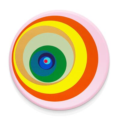 Paul Henry Ramirez, 'Paint Pour 4', 2015