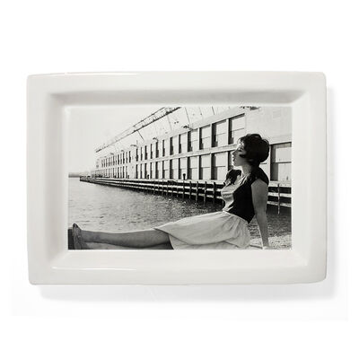 Cindy Sherman, 'Untitled (Film Still) Tray', 2014