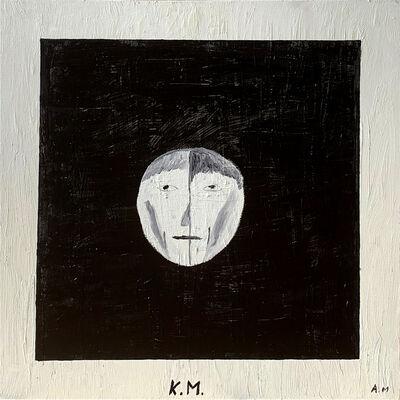 Alejandro Magallanes, 'K.M.', 2020