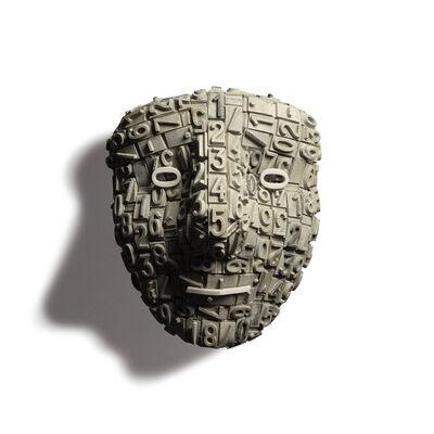 Isidro Ferrer, 'Quitt', 2013