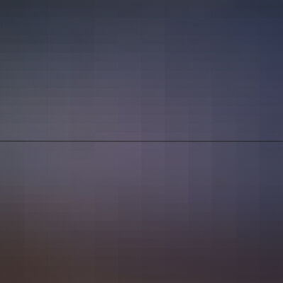 Yagiz Özgen, 'Certain Part Of The Lagoon Nebula (384 Colors) No: 2', 2019
