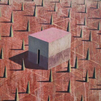 Ramon Enrich, 'Villa Mésonges', 2020