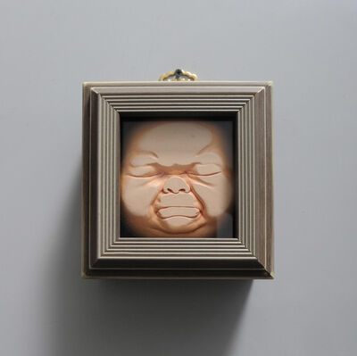 Johnson Tsang, 'Self Study in Box I', 2019