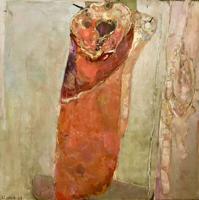 Pierre Lesieur, 'La boucherie', 1965