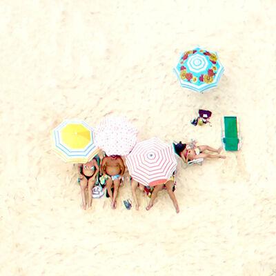 Joshua Jensen-Nagle, 'Copacabana Mini Series II', n/d