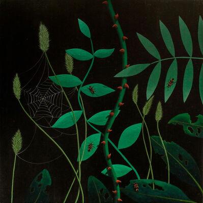 John Garrett Slaby, 'Growing Darkness Taking Dawn', 2015