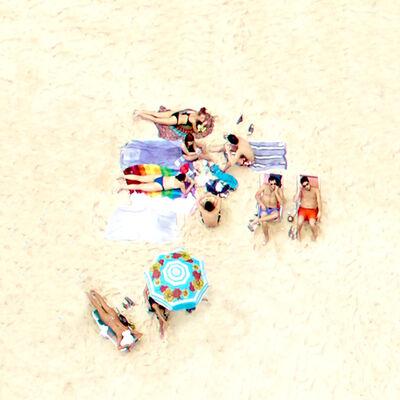 Joshua Jensen-Nagle, 'Copacabana Mini Series IV', 2016