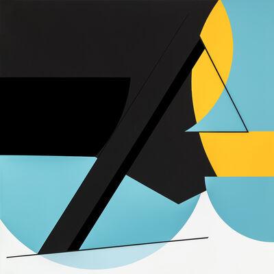 Serge Alain Nitegeka, 'Colour & Form LXVI', 2018