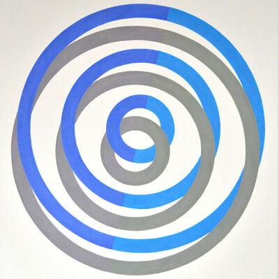 Jean-Luc Bruckert, 'W24.4', 2020