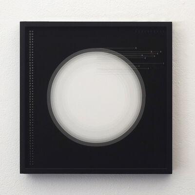 Detanico Lain, 'Alsciaukat - de la serie Nombre de las estrellas', 2010