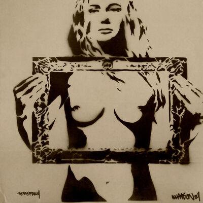 Martin Whatson, 'Testspray', 2009
