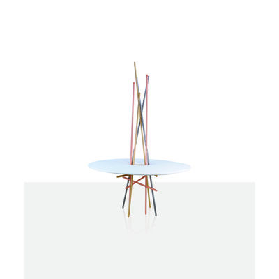 Francois Champsaur, 'L'Ordre des choses - Unique Piece, Table', 2016