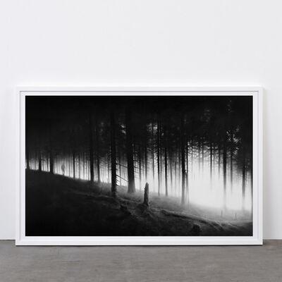 Robert Longo, 'Et in Arcadia Ego', 2010