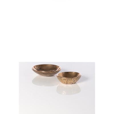 Ado Chale, 'Two cups', 1967 et 1985