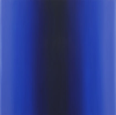 Ruth Pastine, 'Blue Orange 4-S4848 (Blue Violet), Sense Certainty Series', 2014