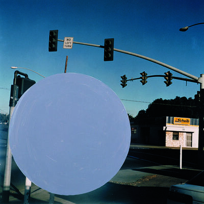 John Baldessari, 'National City (4)', 1996–2009