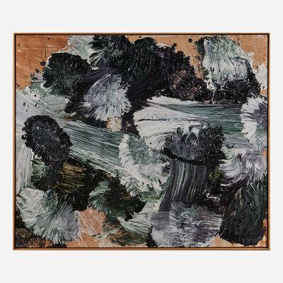 Edvins Strautmanis, 'Ocean Green Light', 1983