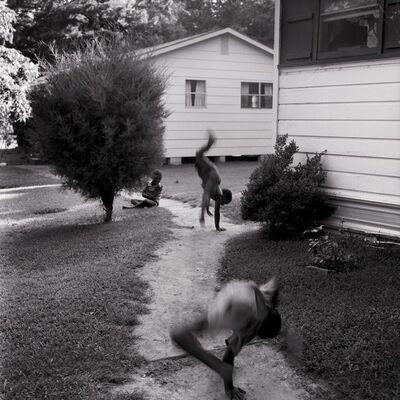 Keith Carter, 'Uncertain, Harrison County', 1985