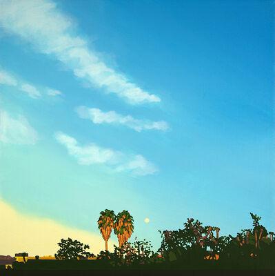 Lindsey Warren, 'Glassell Park Sky', 2019