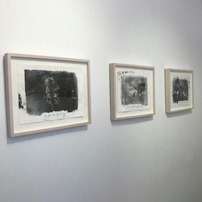 Personal Journeys, installation view