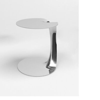 Timothy Schreiber, 'Flow Side Table ', 2010