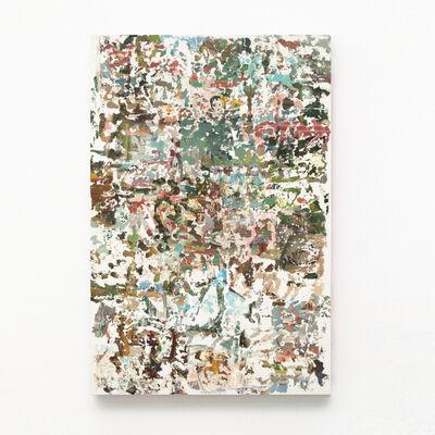 Ermias Kifleyesus, ''spring'', 2015