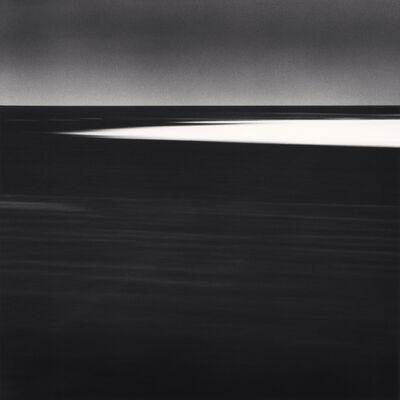 Michael Kenna, 'Ice Floe, Cape Hinode, Hokkaido, Japan', 2005