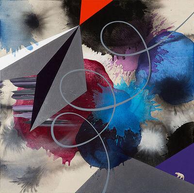 Kara Maria, 'Not Fade Away', 2014