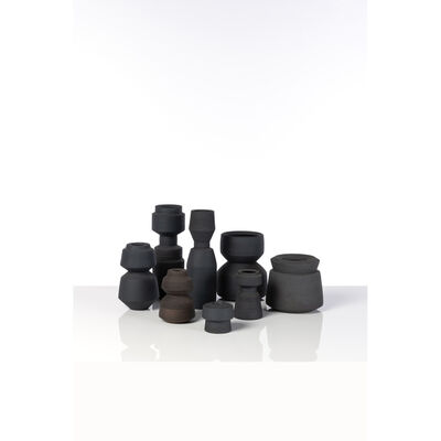 Martin Schlotz, 'Set of 8 vases', 2006