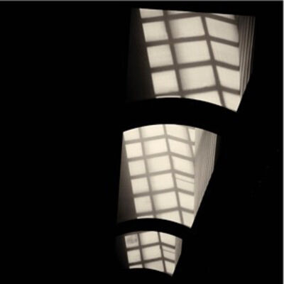 Larry Davis, 'At the Met Ceiling'