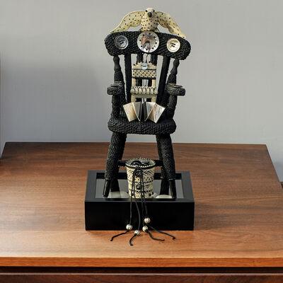 Judy Mulford, 'Bird Memory Chair', 2016