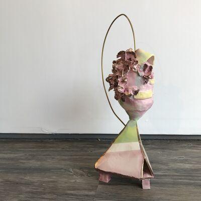 Leah Tacha, 'Softer', 2017
