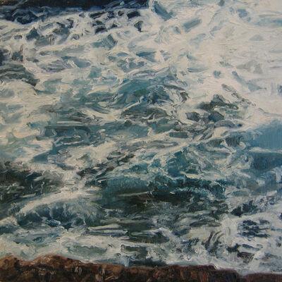 Jennifer Walton, 'Water II', 2002