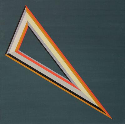 Carol Robertson, 'Triangle #3 ', 2016