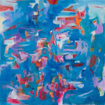 Lynn Letourneau, 'Be Bop', 2018