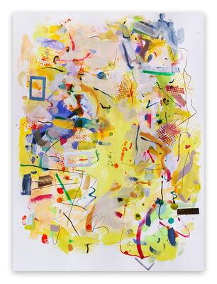 Gina Werfel, 'Spring', 2016