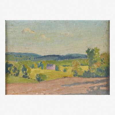 Morgan Colt, 'Untitled', ca. 1920s