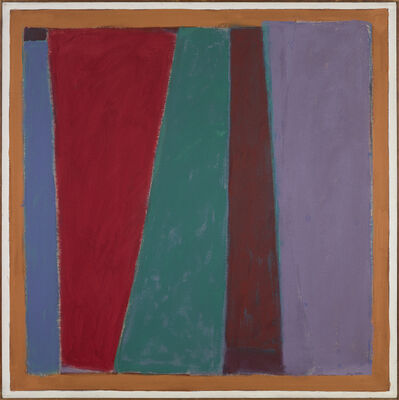 John Opper, 'Untitled (70/8)', 1970