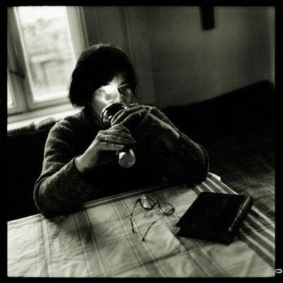 Vojtěch V. Sláma, 'Mother', 1997