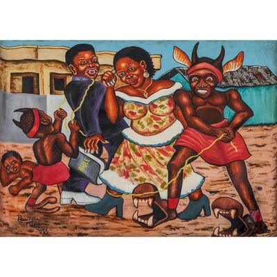 Monsengwo Kejwamfi dit 'Moké', 'Untitled', 2001