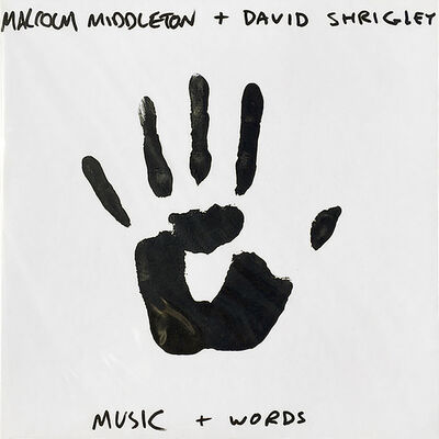 Malcolm Middleton, 'Music And Words', 2014