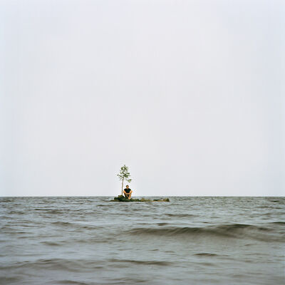 Antti Laitinen, 'It's My Island VI', 2007