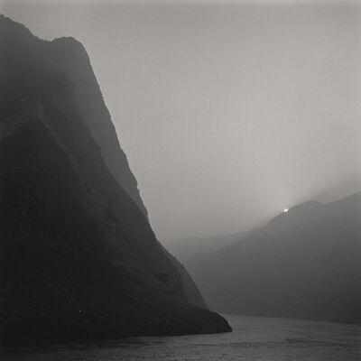 Lynn Davis, 'Three Gorges, Yangtze River, China', 2001