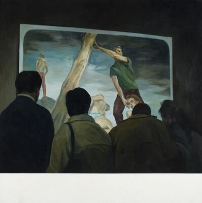 Sandra Gamarra, 'Observadores I', 2007