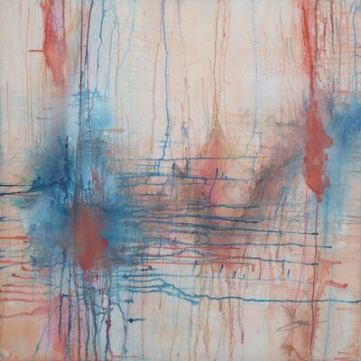 Julie Robinson, 'Breakthrough', 2015