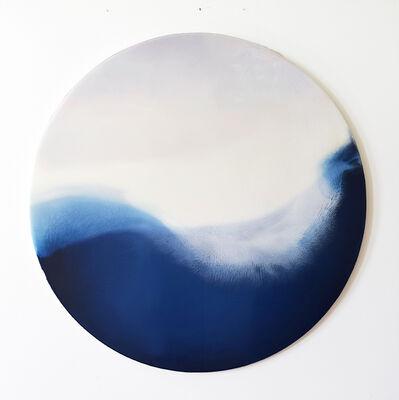 Marina Savashynskaya Dunbar, 'Vantage Point', 2017