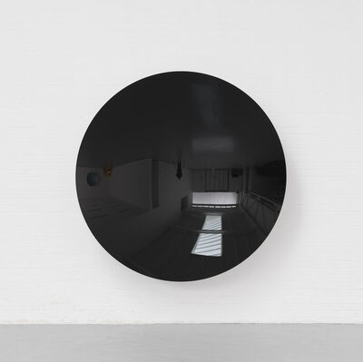 Anish Kapoor, 'Mirror (Black)', 2014