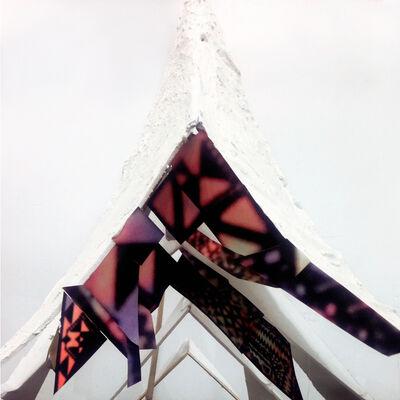 Yamini Nayar, 'Gion (Study)', 2014