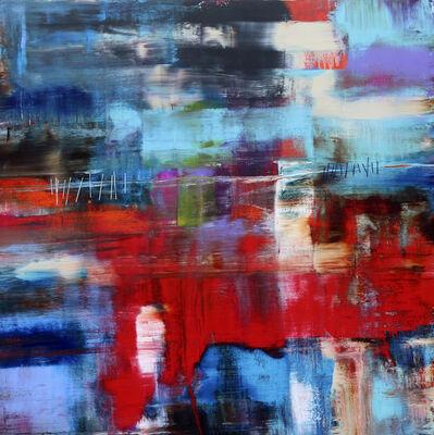 Anthony Liggins, 'The Rising', 2016