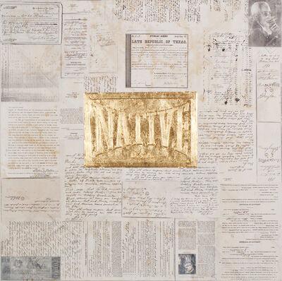 Michael Holman, 'Nana Native', 2009